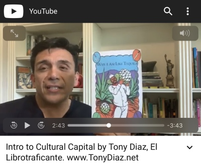 Intro to Community Cultural Capital