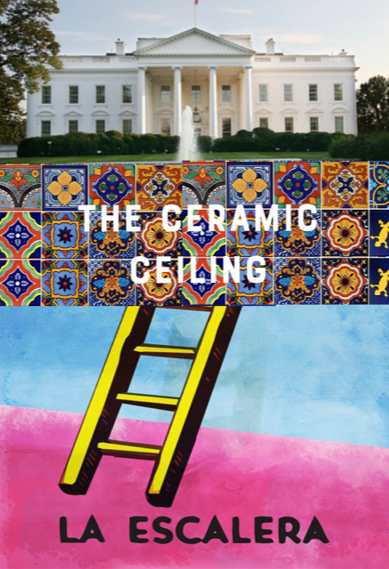 The Ceramic Ceiling